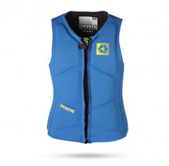 Wakevests