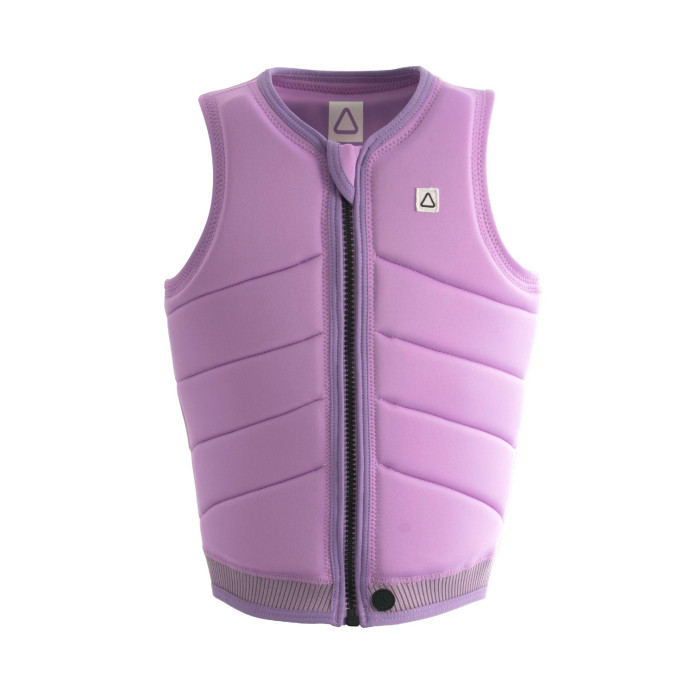 Follow Primary Ladies 2021 Impact Wakeboard Vest - Orchid