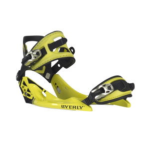 Byerly by Hyperlite System Binding Highback