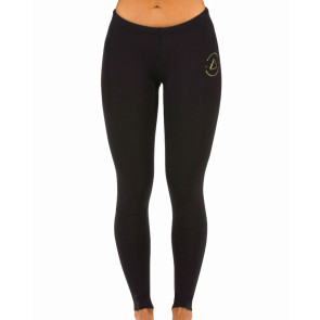 Follow Women's 1.5mm Neo Leggings / Black