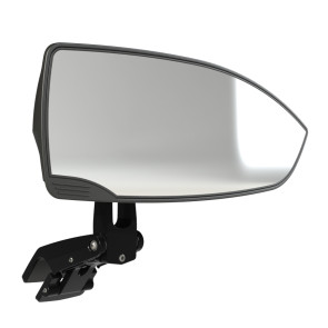 Roswell Windshield Mirror mount combo