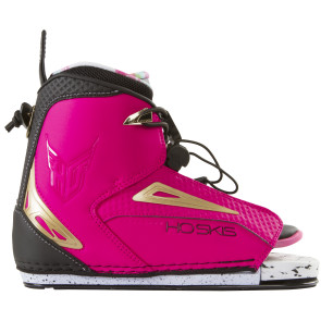 HO Sports Womens xMAX 2017 Waterski Boot  / Direct Connect