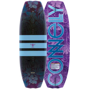 Connelly Lotus Ladies Boat Wakeboard
