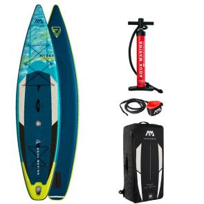 """Aqua Marina Hyper 11'6"""" iSUP Package - Touring"""