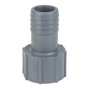 2021 Eight.3 1 in. Female NPT Thread To 1 in. Barb Fitting