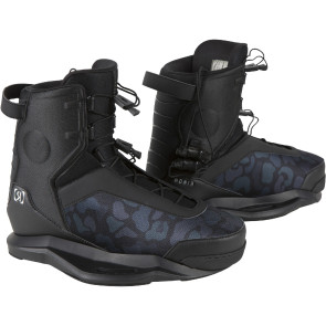 Ronix Parks Night Ops Camo 2021 Wakeboard Boot