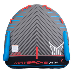 2021 HO Sports Mavericks 3XT Heavy Duty Towable Tube