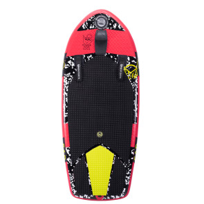 2021 HO Sports FAD 5'/150cm Inflatable Board w/Clean Edge Tail
