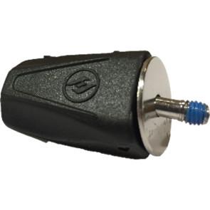 2021 Hyperlite 16' System Tooless Adjust Nut Blk