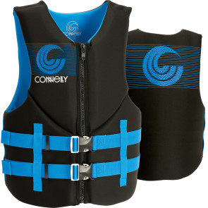 2021 Connelly Promo Men's CE Neo Vest 50N - Blue