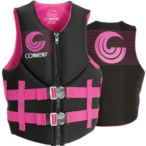 2021 Connelly Promo Women's CE Neo Vest 50N - Pink