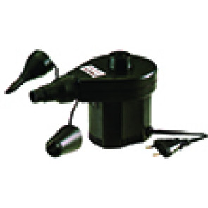 Base Sports 240V Air Pump