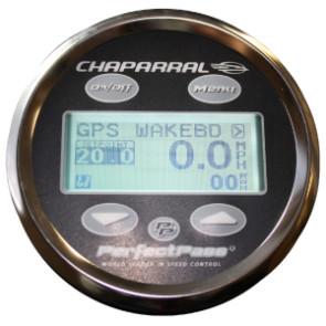 Perfect Pass 3.5 Star Gazer Display - Chaparral Black