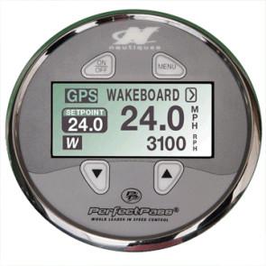 Perfect Pass 5 Star Gazer Jumbo LCD Display - Nautique 2003/2006