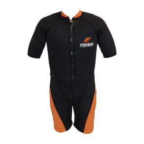 Barefoot Int Short Sleeve Wetsuit