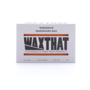Waxthat Original Wakeboard Wax