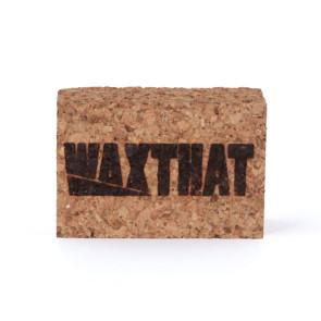 Waxthat Original Wakeboard Wax polish Pad