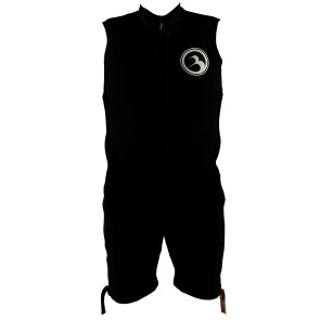 Barefoot Int'l Junior Sleeveless Wetsuit