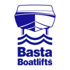 Basta Boatlifts Cylinder - 7K-8K