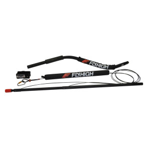 Fly High Deluxe Quad Contour Boom