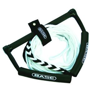 Base Sports Wake Combo 15'' Team Handle + Poly-E Mainline