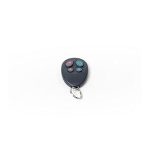 Basta Boatlifts Key Fob Controller - Black Case W/ Green Light (2015-2019)
