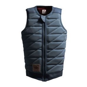 Follow BP Pro 2021 Impact Wakeboard Vest - Denim