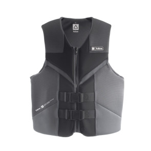 Follow Cure 2021 50N Life Vest - Black