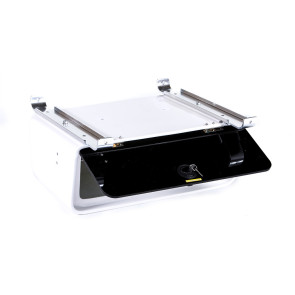 Fishmaster Electronics Box w/Universal Accessory Rail
