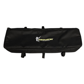 Fishmaster Pro Leaning Post Fish Bag