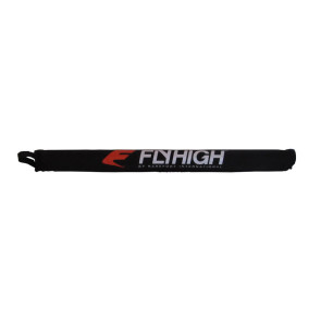 Fly High Barefoot Cable Protector & Shock Tube