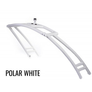Monster Tower MTK Wakeboard Tower - Polar White