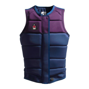 Follow Pharaoh Ladies 2021 Impact Wakeboard Vest - Plum