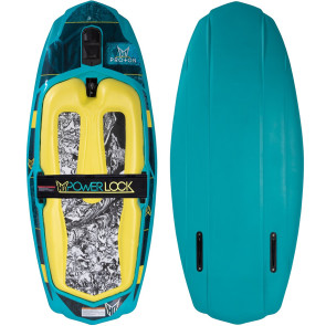 HO Sports Proton Kneeboard