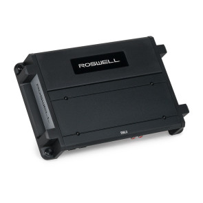 Roswell Marine Audio R1 550.2 Amplifier