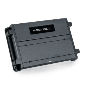 Roswell Marine Audio R1 650.4 Amplifier