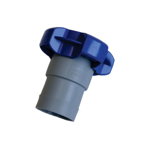 Fatsac 1-1/2'' Flow-Rite QC Straight Fitting