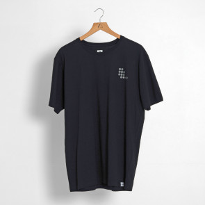 2020 Follow LTD SE10 Mens Tee - Black