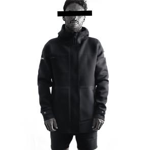 Follow Layer 3.1 2 Upstate Neo 2021 Jacket - Black