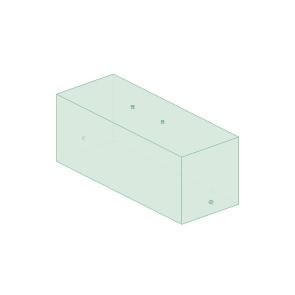Fatsac w036 Axis T22 T23 A24 A20 Malibu PNP Rear Sac - Fittings Included - 498kg
